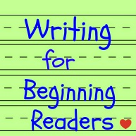writing-for-beginning-readers